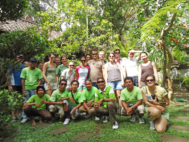Banyan Tree Tours Staff